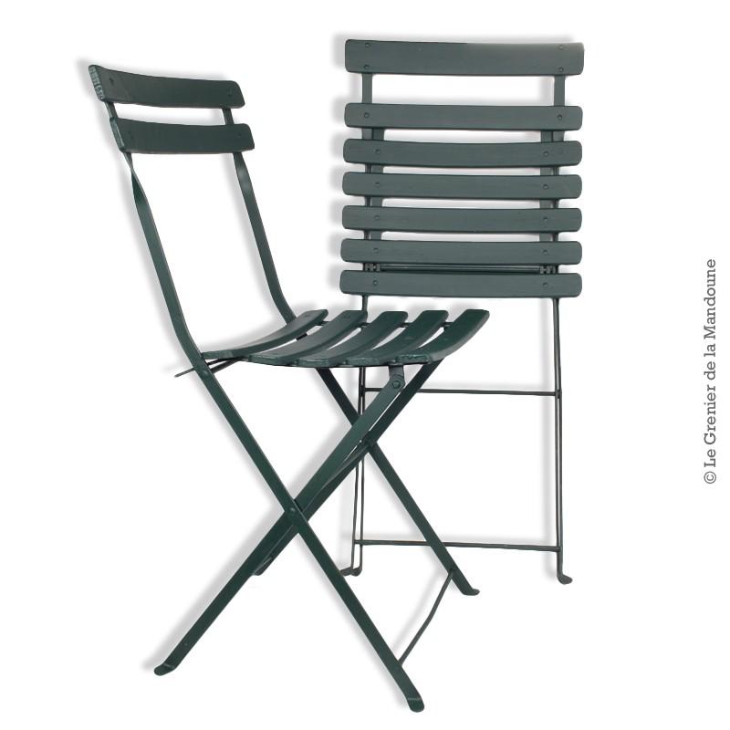 Stunning chaise de jardin pliante ancienne gallery home for Chaise longue toile pliante