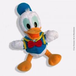 Peluche Donald Duck Toy 40 cm Vintage © Walt Disney Company
