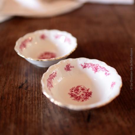 Seltmann weiden bavaria theresia rose porcelaine