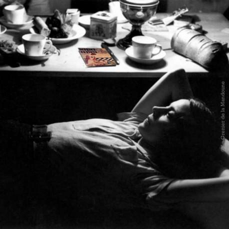 Le Grenier de la Mandoune. «Science et Cuisine», Docteur Jean Nussbaum, vie et santé 1949
