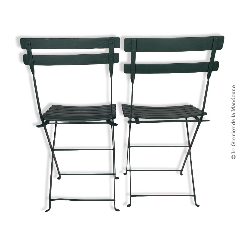 stunning chaise de jardin pliante ancienne photos. Black Bedroom Furniture Sets. Home Design Ideas